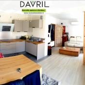 vente Appartement 2 pièces La Frette sur Seine