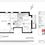 Vente appartement Annecy 464500€ - Photo 1