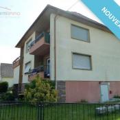 Haguenau, квартирa 3 комнаты, 69 m2