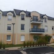 Bourges, Apartamento 2 assoalhadas, 43,91 m2