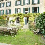 location Maison / Villa 11 pièces Paris 18ème
