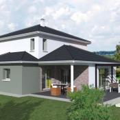 vente Maison / Villa 6 pièces Le Bélieu