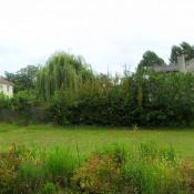 Terrain 884 m² Saint-Rémy-Lès-Chevreuse (78470)