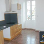 Location appartement Matha 448€ CC - Photo 1