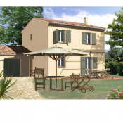Maison 5 pièces + Terrain Brignoles