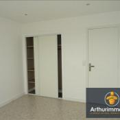 Rental apartment St brieuc 460€ CC - Picture 7