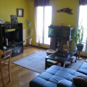 vente Appartement 3 pièces Courbevoie