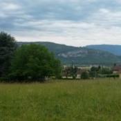 Terrain 610 m² Belley (01300)