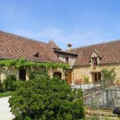 Le Buisson de Cadouin, propiedad 19 habitaciones, 314 m2