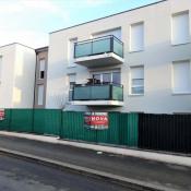 Vente appartement Garges-Lès-Gonesse