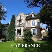 vente Maison / Villa 12 pièces Argenteuil