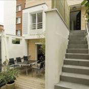 vente Immeuble Paris 20ème