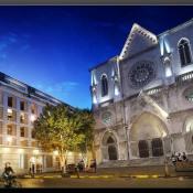1 Place de L'Archange - Marseille 5ème