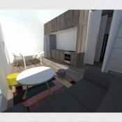 Avignon, квартирa 3 комнаты, 63 m2