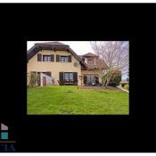vente Maison / Villa 5 pièces Divonne les Bains