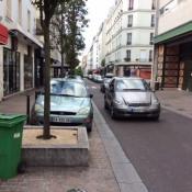 cession de bail Boutique Levallois-Perret