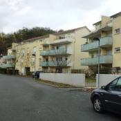 Neuville sur Saône, Appartement 2 pièces, 40,69 m2