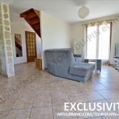 Vente maison / villa La tour du pin 209000€ - Photo 2