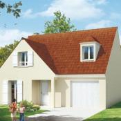 Maison 6 pièces + Terrain Moult
