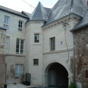 Ingrandes, Appartement 2 pièces, 42,26 m2