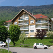 Location appartement Le Bourget Du Lac
