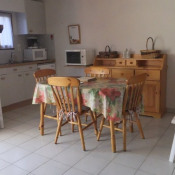 Embrun, Apartamento 2 assoalhadas, 34 m2