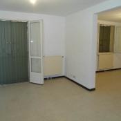 vente Appartement 3 pièces Uzes