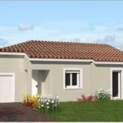 vente Maison / Villa 4 pièces Lapalud