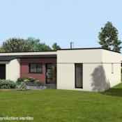 Maison avec terrain Mauprévoir 67 m²