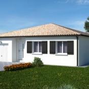 Maison 4 pièces + Terrain Montbert