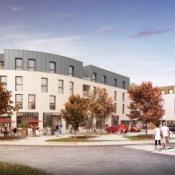 Appartement 3 pièces - Haubourdin
