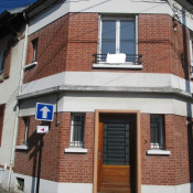 Rental apartment Soissons 490€ CC - Picture 1