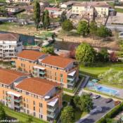 Lozanne, Appartement 3 pièces, 62 m2