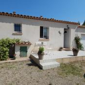 Rental house / villa Salernes 972€ CC - Picture 4