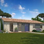 vente Maison / Villa 5 pièces Lavernose-Lacasse