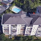 Annemasse, Apartamento 2 assoalhadas, 34 m2