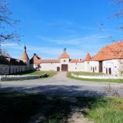 Moulins, Castello 10 stanze , 380 m2