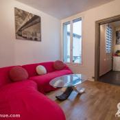 Asnières sur Seine, квартирa 2 комнаты, 33 m2