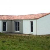 Maison 5 pièces + Terrain Champtoceaux
