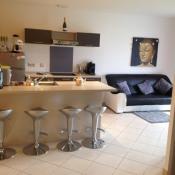 Communay, Appartement 3 pièces, 52 m2