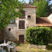 Santenay, Maison ancienne 7 pièces, 122 m2