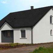 Maison 5 pièces + Terrain Solgne