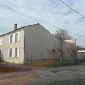 vente Maison / Villa 7 pièces Cognac
