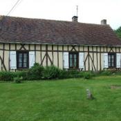 vente Maison / Villa 3 pièces Région Rugles