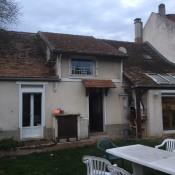 vente Maison / Villa 7 pièces Varennes sur Seine