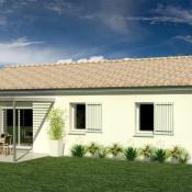 Maison 5 pièces + Terrain Cherves-Richemont