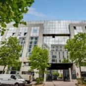 Boulogne Billancourt, 332 m2