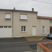 vente Maison / Villa 7 pièces Bressuire