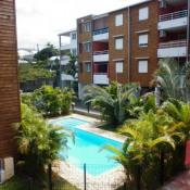 Saint Joseph, Appartement 2 pièces, 50,46 m2