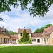 Rambouillet, propriedade 12 assoalhadas, 450 m2